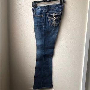 🌸 Grace jeans